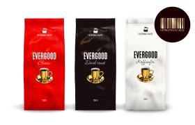 Evergood serien med retailprisen-ikon
